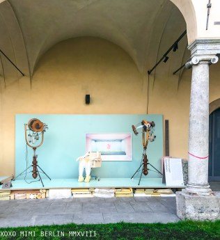 Milan Designweek 2018 Dutch Design and Art at Museo Diocesano