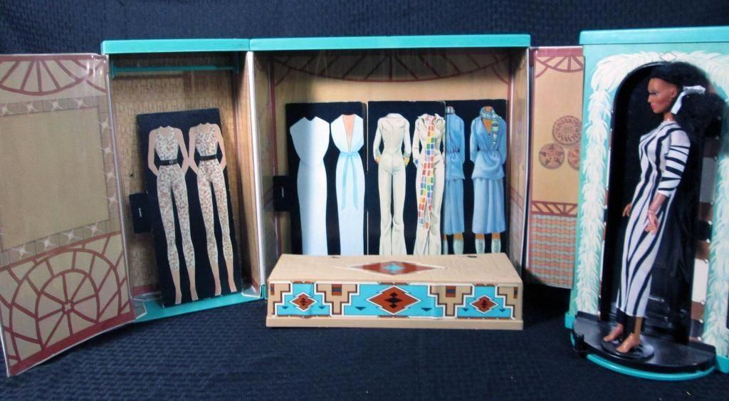 vintage payset dressingroom