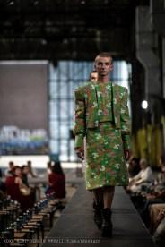 Gerrit Rietveld Academie Fashion Show 2018