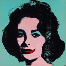 La Citation du Jour one: Andy Warhol