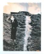 Polaroids by Guy Bourdin