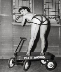 The Story of Patti Waggin