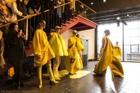 FashionWeek NL: Collectie Arnhem 2017