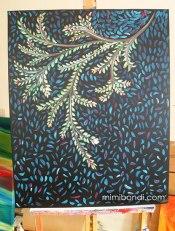 Blooming 2 by Mimi Bondi