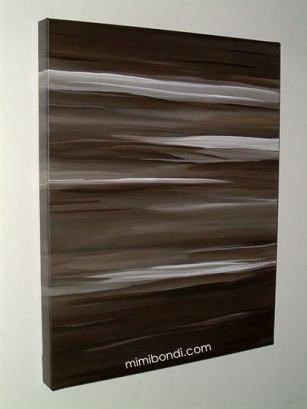 Chocolat by Mimi Bondi