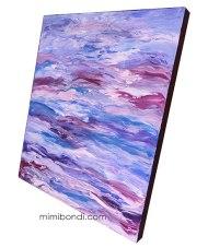 Another World 6 by Mimi Bondi