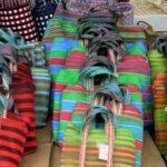 「台湾ナイロンかご(漁師)バッグ」大人気土産の使い方5つのアイデアと迪化街店舗情報