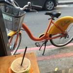 外国人旅行者もレンタル自転車YouBikeを借りられる!