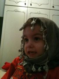 Arabian nights?