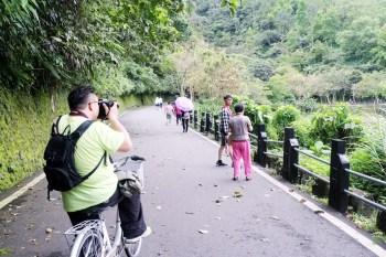 【花蓮景點】鯉魚潭自行車道:適合攜家帶眷一起來騎車的親子景點