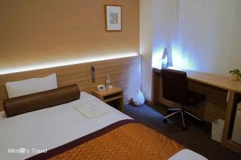 【長野住宿推薦】上田東急REI飯店 (Ueda Tokyu REI Hotel):JR上田站對面,交通生活機能都方便,房價&雙人房分享