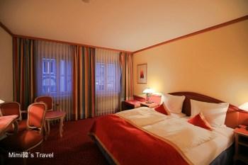 【德國福森住宿】路易波德公園酒店 Luitpoldpark Hotel:新天鵝堡住這裡,Füssen 車站2分鐘。