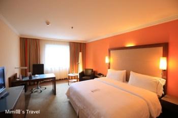 【法蘭克福住宿】威斯汀大酒店 The Westin Grand Frankfurt:達采爾大道旁推薦飯店