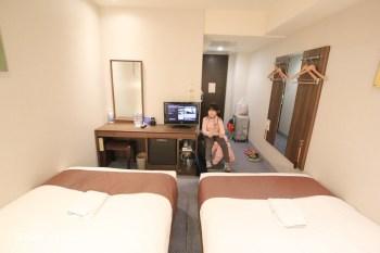 【福岡住宿】福岡皇宮城市飯店IP City Hotel Fukuoka:中州川端站旁,機能便利