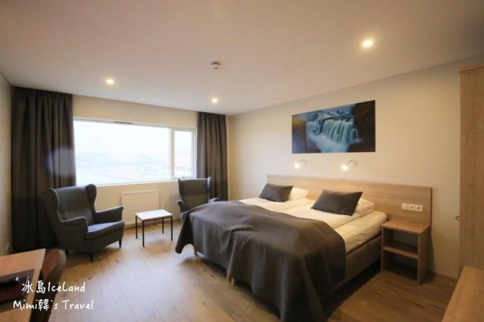 【冰島維克Vik住宿】Hotel Katla Hofdabrekka:美好房型&豐盛早餐,露天溫泉等極光