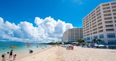 【沖繩恩納住宿】谷茶灣Rizzan海洋公園飯店:旺季海景雙人房竟然只要2,000多!