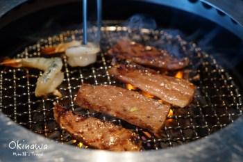 【沖繩美食】敘敘苑燒肉:商業午餐超值推薦,超人氣日本燒肉店沒吃過可惜!