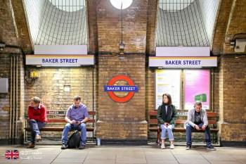 【倫敦交通】Oyster Card牡蠣卡、Travelcard 怎麼買最划算?票價&使用心得分享