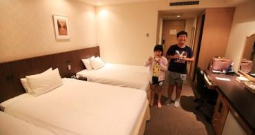 【北海道】函館WBF飯店 Hotel WBF Grande Hakodate:函館山夜景走路10分鐘,親子友善