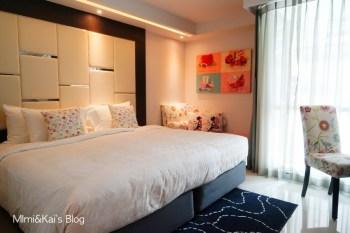 【曼谷住宿推薦】Hotel Clover Asoke 三葉草飯店:Terminal 21、Asoke捷運站旁,有高空泳池的平價住宿。