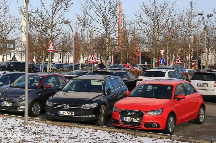 【德國租車推薦】五分鐘搞定德國租車&保險,雙B一天只要1,500元!德國自駕注意事項