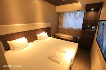 【沖繩飯店】WBF水之都那霸酒店 Hotel Aqua Citta Naha by WBF:無邊際泳池&高空酒吧,早餐怕吃太好的人不要訂