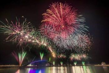 【2021澎湖花火節】日期交通住宿、最佳觀賞地點&澎湖花火節3~5天行程規劃建議!