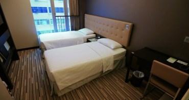 香港油麻地住宿》彌敦道、廟街、油麻地地鐵站,CASA DELUXE HOTEL地點五顆星