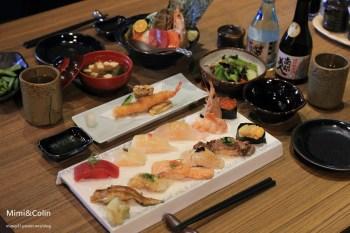 【台南美食】藏也日本料理:頂級握壽司12貫只要590,海膽、和牛、天使紅蝦都上桌,太滿意這次改菜單啦XD(已歇業)