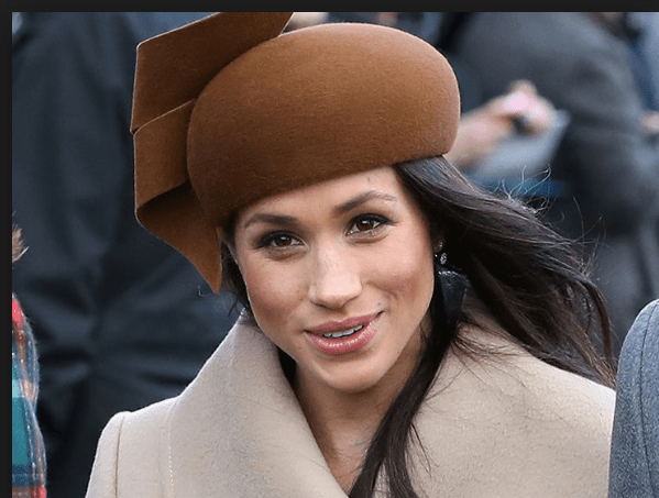 What Megan Markle Did for Love