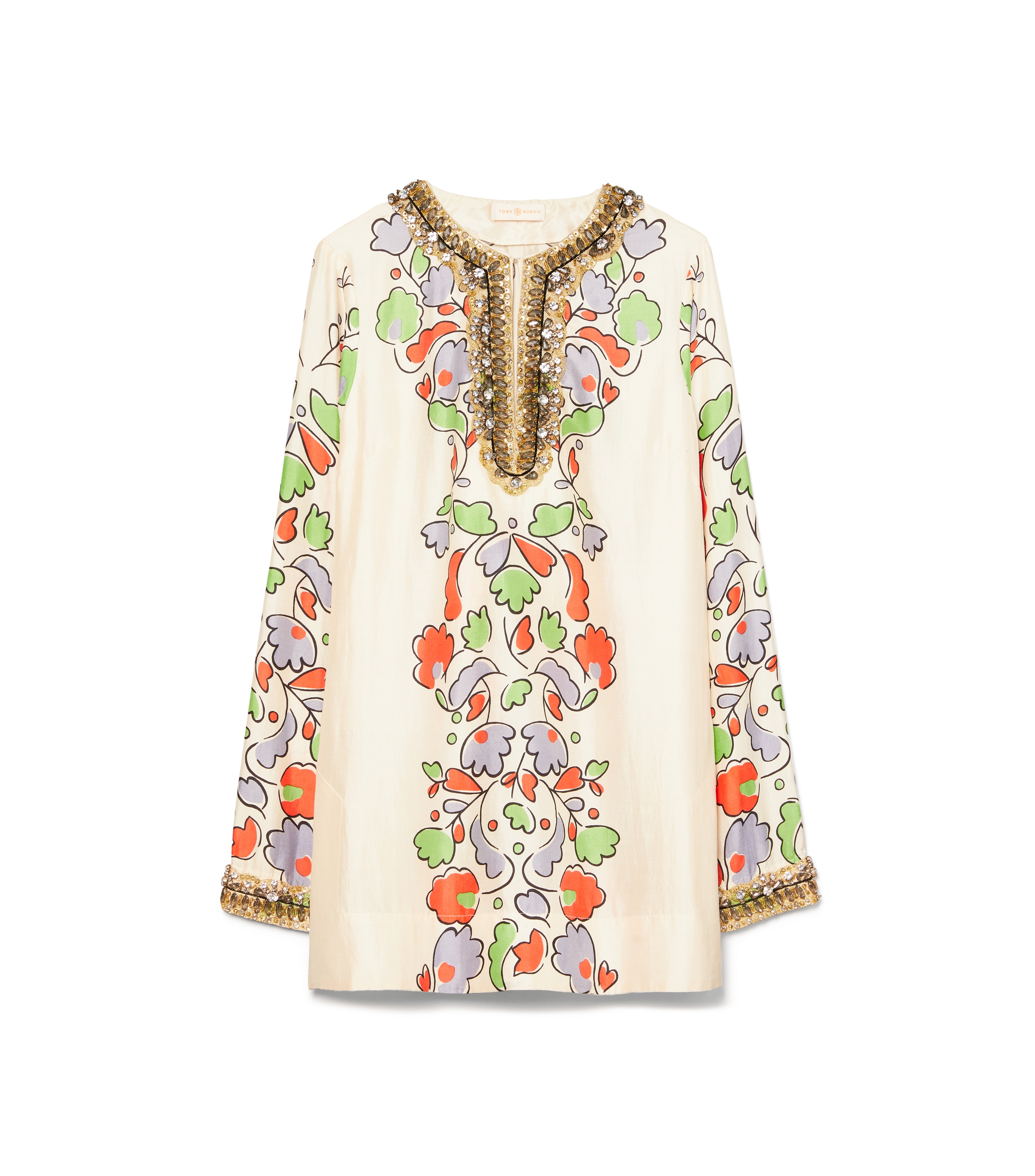 TB-Silk-Embellished-Tunic-63705-in-Legacy-Paisley