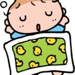 【スリーパーはいらないっ!!】夏の赤ちゃんの寝具の3つの選び方