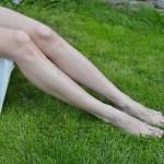 妊娠後期の足のむくみは安静にしてる方が良い!?むくみと運動について
