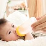 完ミの赤ちゃんはマグマグをいつから使う!?使う時期と練習方法