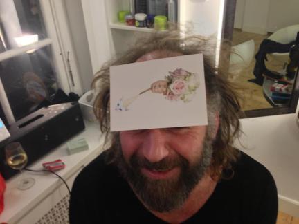 Love Phil an-sich-postcard