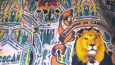 Photo of Cameroonians Criticise  CHAN Loincloth Design By African Football Championship