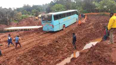 Photo of Bamenda-Babadjou road: a nightmare for the masses