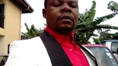 "Photo of PCHS Bamenda mourns ""slain"" Head of Department"