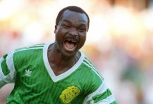 Photo of Indomitable Lions 1990 World Cup Team: Paul Biya to fulfill his promise at last