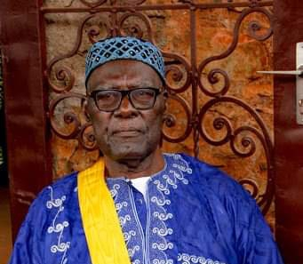 Traditional ruler decries 'degrading' Cameroon under Biya