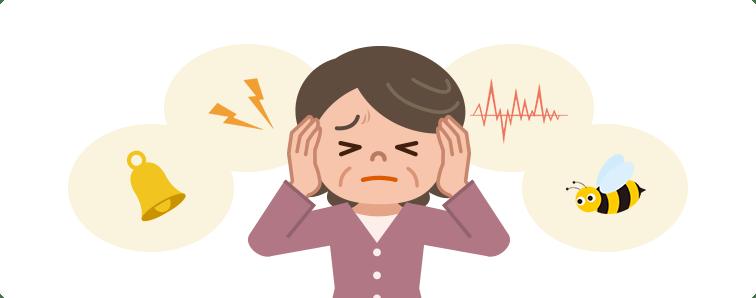 耳鳴り治療について   耳鼻咽喉科 渡辺醫院