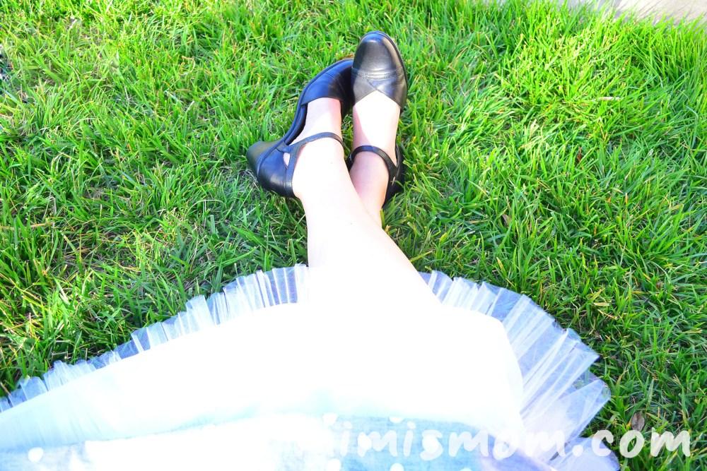 Lorelei Dress Blog Tour (2/6)