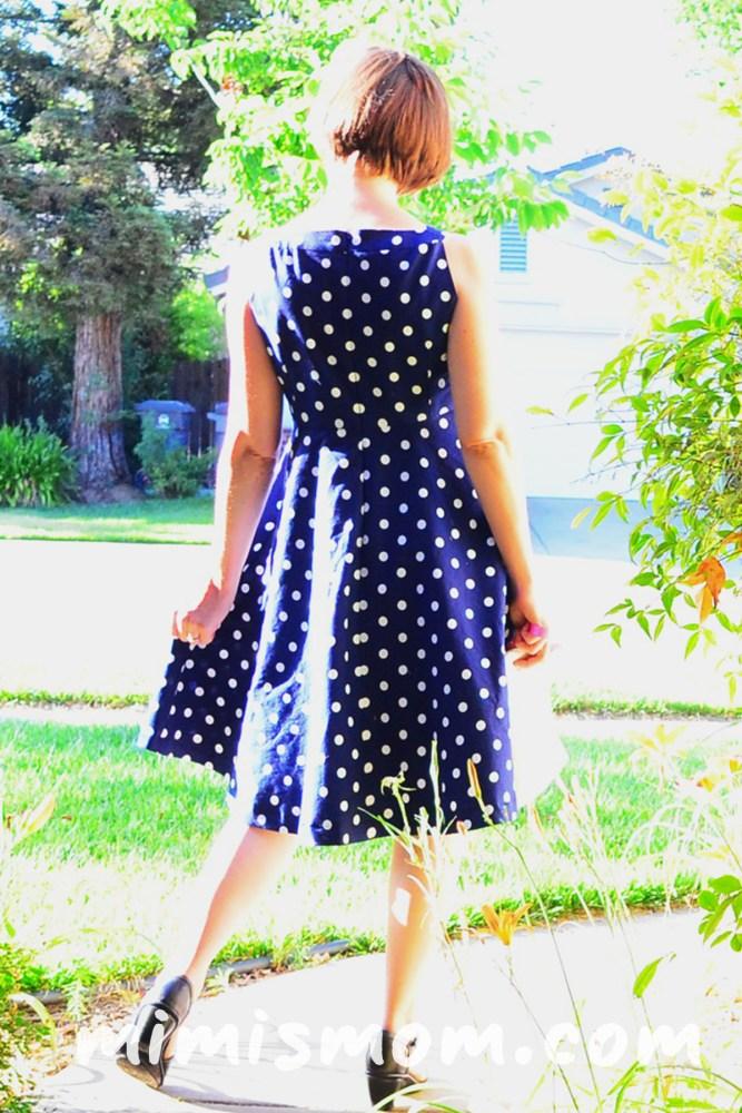 Lorelei Dress Blog Tour (1/6)