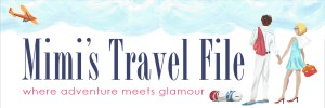 Mimi Travel File Logo