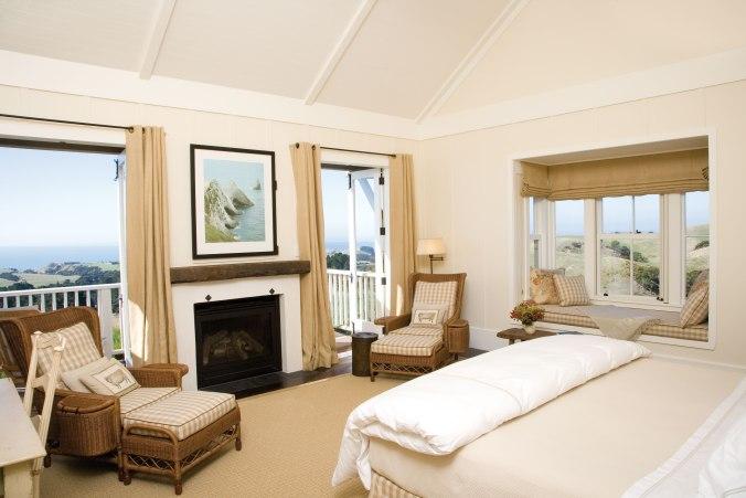 Cape K suite