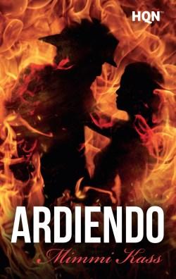 Mis novelas Ardiendo