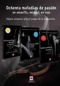 Novela erótica