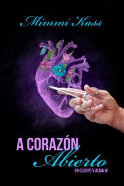 novela a corazon abierto