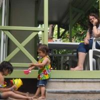 Campings y niños una gran combinación