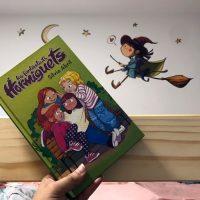 Reseña Las Fantásticas Hormiguets de Silvia Abril